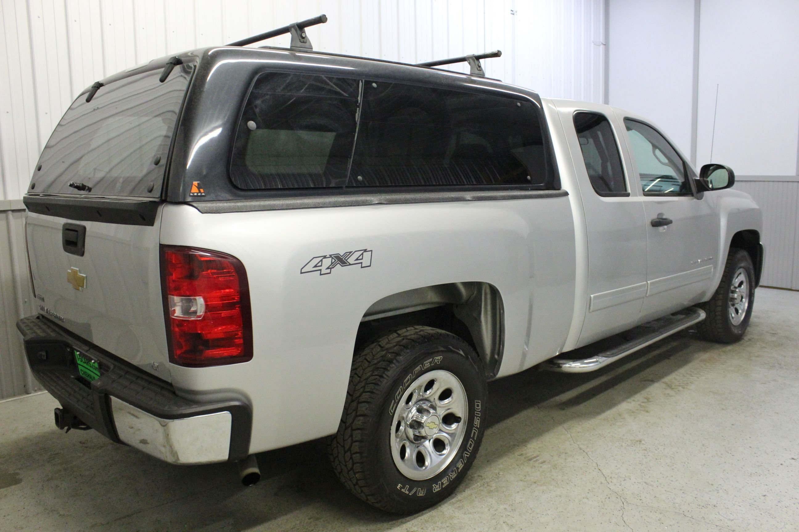 Home dodge exterior amp appearance 94 02 dodge ram 2500 3500 srw - Pre Owned 2012 Chevrolet Silverado 1500 Lt