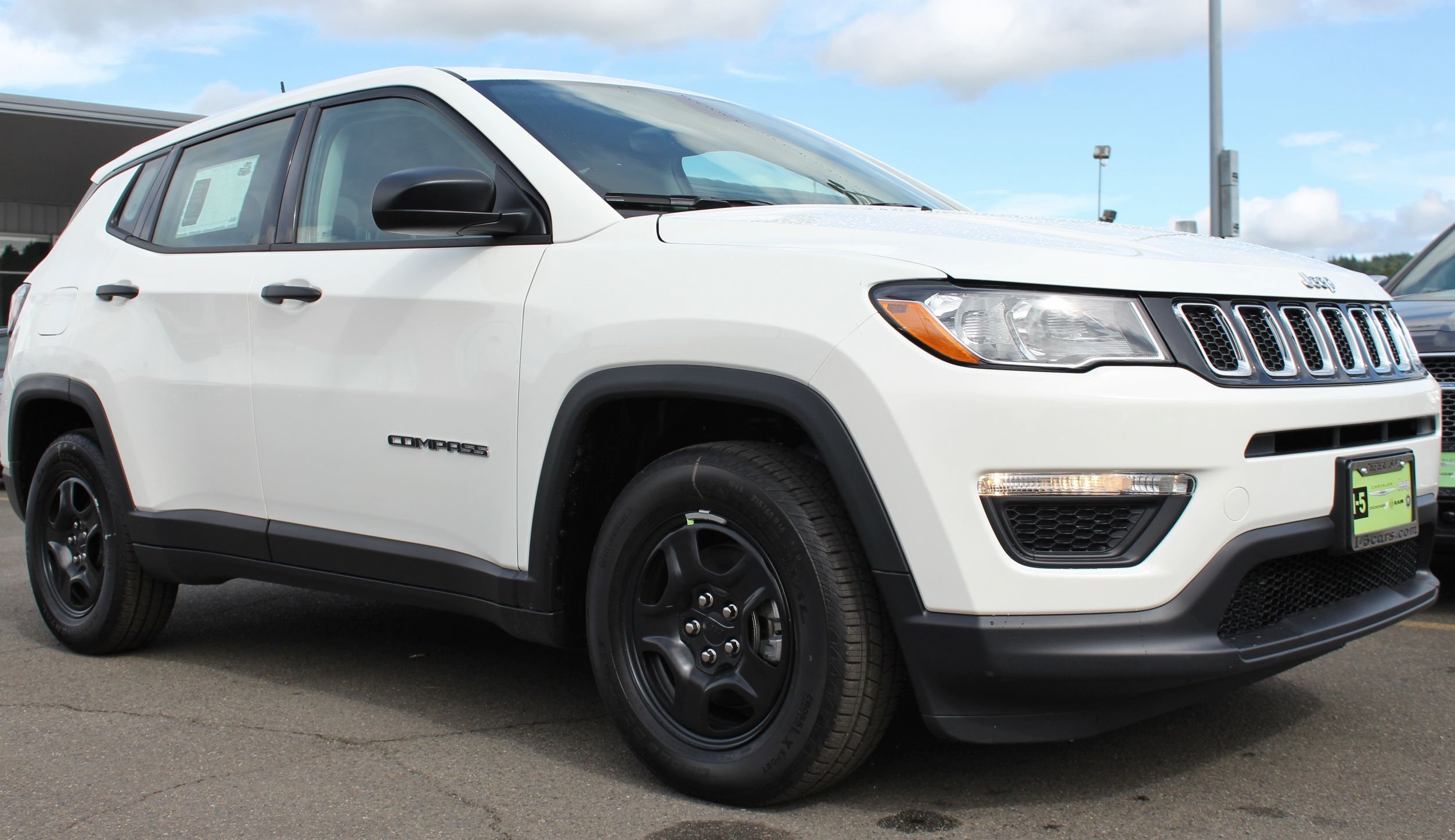 2018 jeep compass sport. brilliant 2018 new 2018 jeep compass sport to jeep compass sport