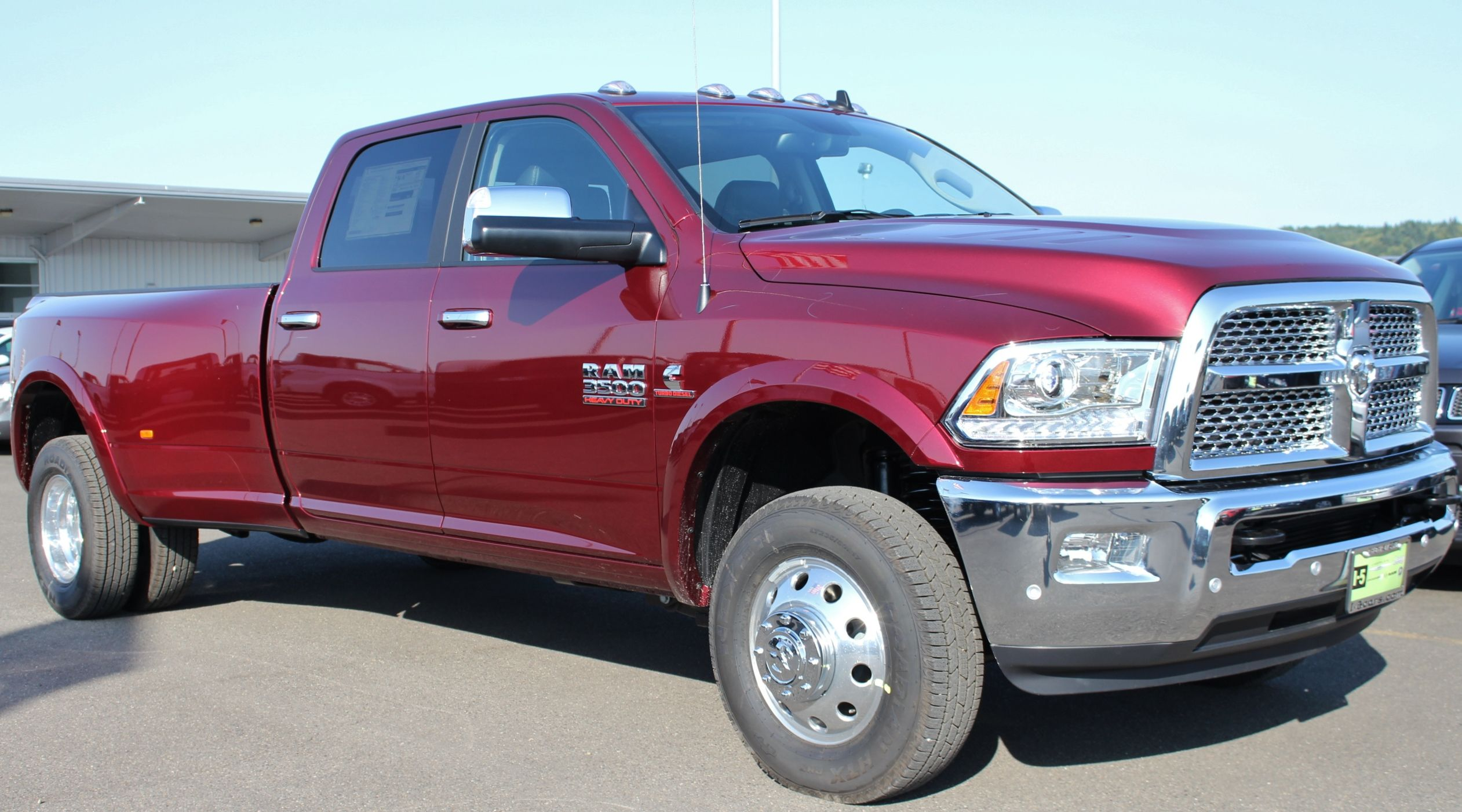 new 2018 dodge ram. Fine Ram New 2018 Ram 3500 Laramie With New Dodge Ram